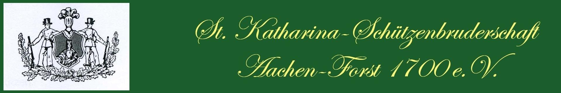 St. Katharina-Schützenbruderschaft Aachen-Forst